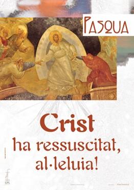 Cartell MD: Pasqua