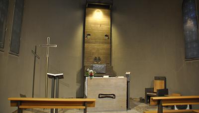 318 la reforma liturgica del vatica II