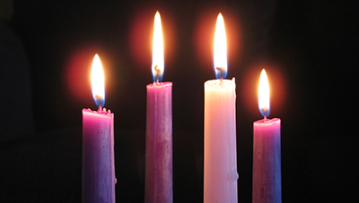 324 els signes de l'advent