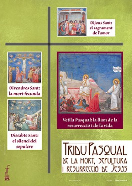 Cartell MD: Tridu Pascual