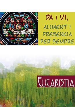 Cartell MD: Eucaristia