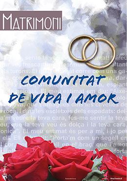 Cartell MD: Matrimoni